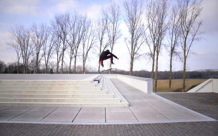 Automatic Skateshop